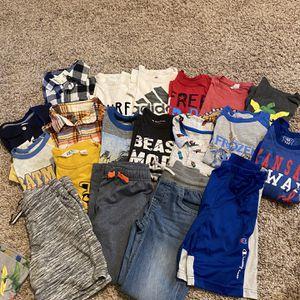5T Boys Clothing for Sale in Stilwell, KS