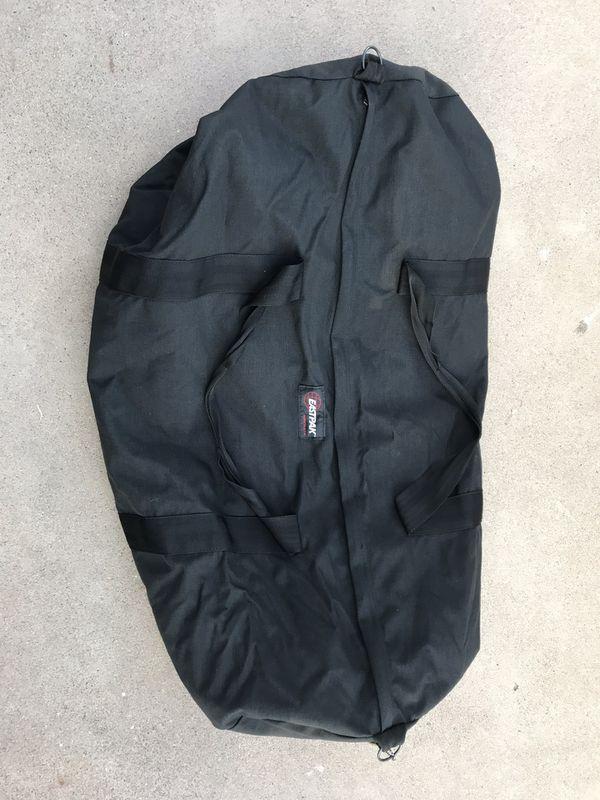 Eastpak Duffle Bag
