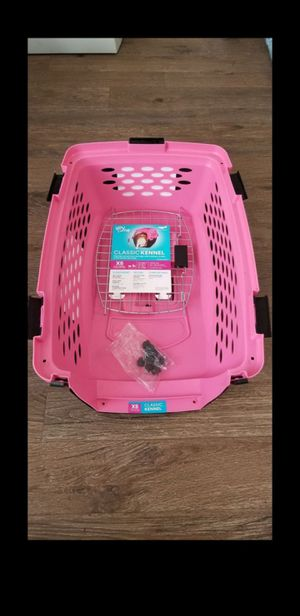 Pet Carrier/Crate for Sale in Annandale, VA