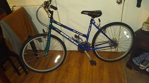 "KHS ""Montana"" unisex mountain bike for Sale in Tigard, OR"