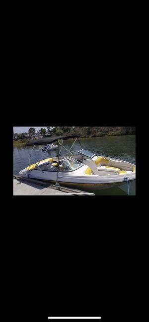 2007 Four Winns Horizon 190 Boat for Sale in Los Angeles, CA