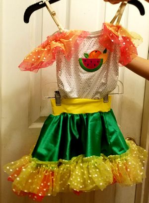 Child's Dance Costume for Sale in Winter Haven, FL