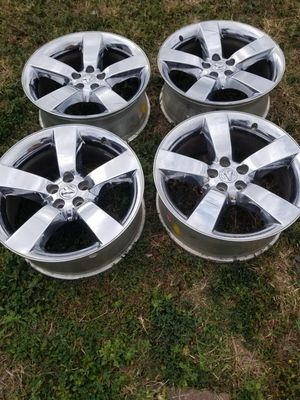 20' rims for Sale in Los Fresnos, TX