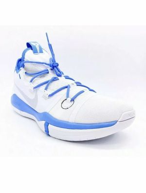 NEW Nike Kobe AD Exodus TB Promo White Rare UNC Blue AT3874-118 Mens Size 15.5 New without box for Sale in French Creek, WV
