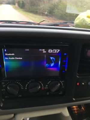 JVC touchscreen radio for Sale in Tyler, TX