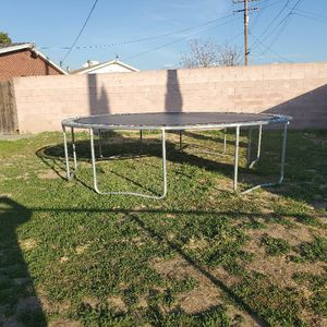 Trampoline for Sale in Highland, CA