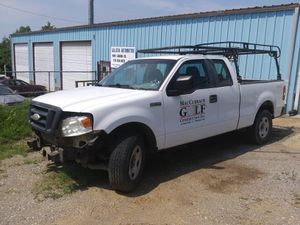 2007 ford f150 for Sale in Hendersonville, TN