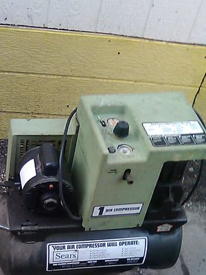 Air compressor for Sale in Chicago, IL