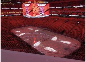 RED WINGS TICKETS for Sale in Saginaw, MI