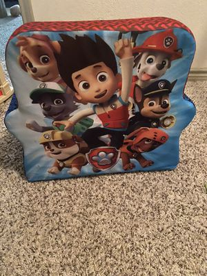 pj mask kid chair for Sale in Plano, TX