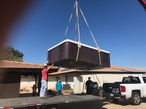 Jacuzzi hot tub spa movers for Sale in Victorville, CA