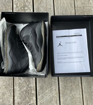 Jordan 10 OVO for Sale in Seattle, WA