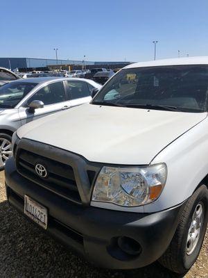 2005 Toyota Tacoma for Sale in Ballico, CA