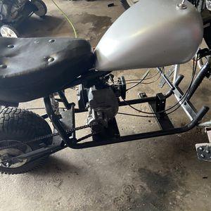 50cc Mini Bike for Sale in Elmhurst, IL