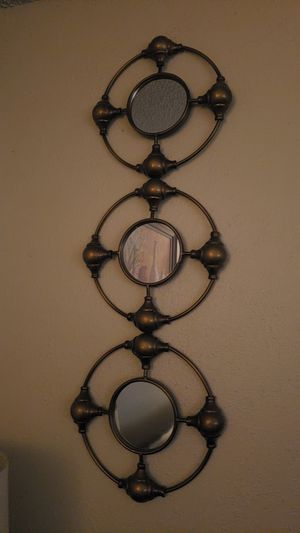 Wall mirror for Sale in Oklahoma City, OK