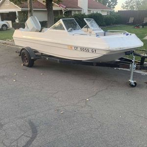 16ft Chrysler Boat for Sale in Escondido, CA