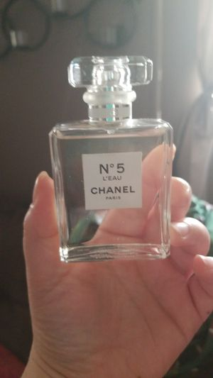 Chanel perfume for Sale in Bristol, PA