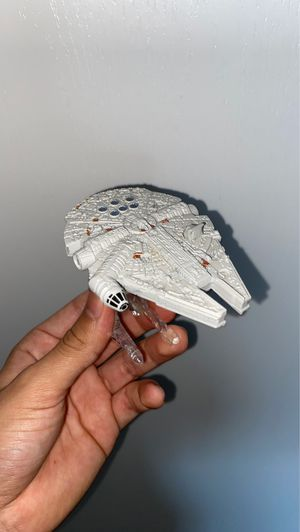 Millenium Falcon Star Wars Collectibe for Sale in San Diego, CA