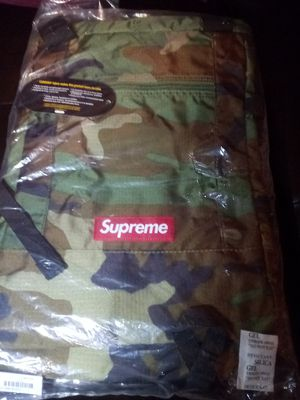 Supreme tote backpack for Sale in Staten Island, NY
