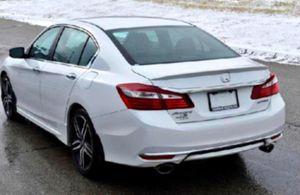 🚭Clean 2O15 Accord Sport for Sale in Wichita, KS