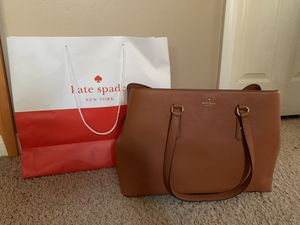 NWT Kate Spade bag for Sale in Bakersfield, CA