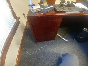 L-Shaped Desk for Sale in Midlothian, VA