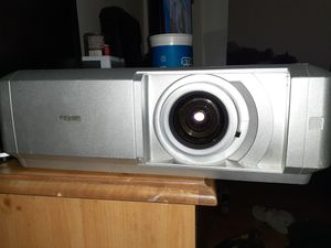Projector great shape for Sale in Houston, TX