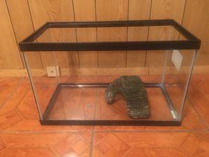 Glass Tank for Sale in Dallas, TX