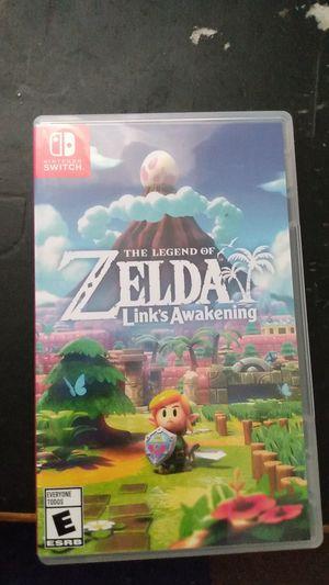 The legend of Zelda Links Awakening for Sale in Los Angeles, CA