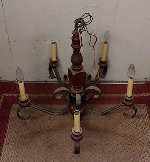 Vintage Chandelier for Sale in Graham, NC