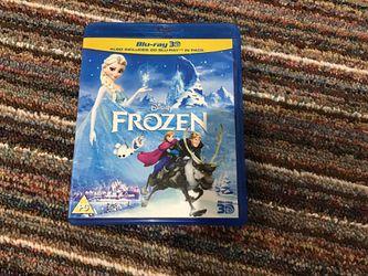 Frozen movie for Sale in Bolingbrook,  IL
