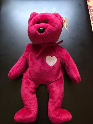Ty beanie babies Valentina for Sale in Queens, NY