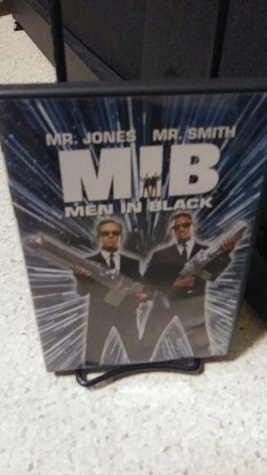 Mib dvd for Sale in Yakima, WA