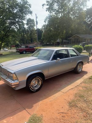 1980 Chevy Malibu (Big Block) for Sale in Atlanta, GA