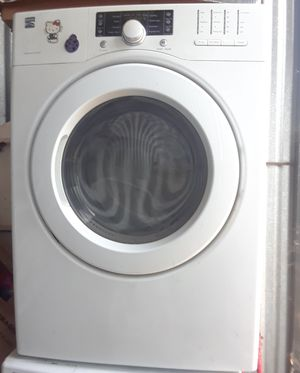 Kenmore Washer and Dryer for Sale in Fowler, CA