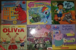 Children's soft cover books $2 each for Sale in Mansfield, TX
