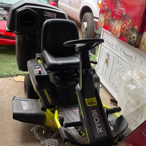 Electric Tractor Ryoby for Sale in Dallas, TX