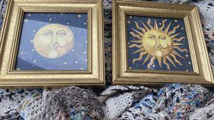 Sun & Moon photos for Sale in Atlanta, GA