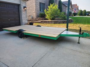 Utility trailer for Sale in Orland Park, IL