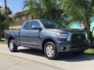 2008 TOYOTA TUNDRA LIMITED for Sale in Miami Gardens, FL