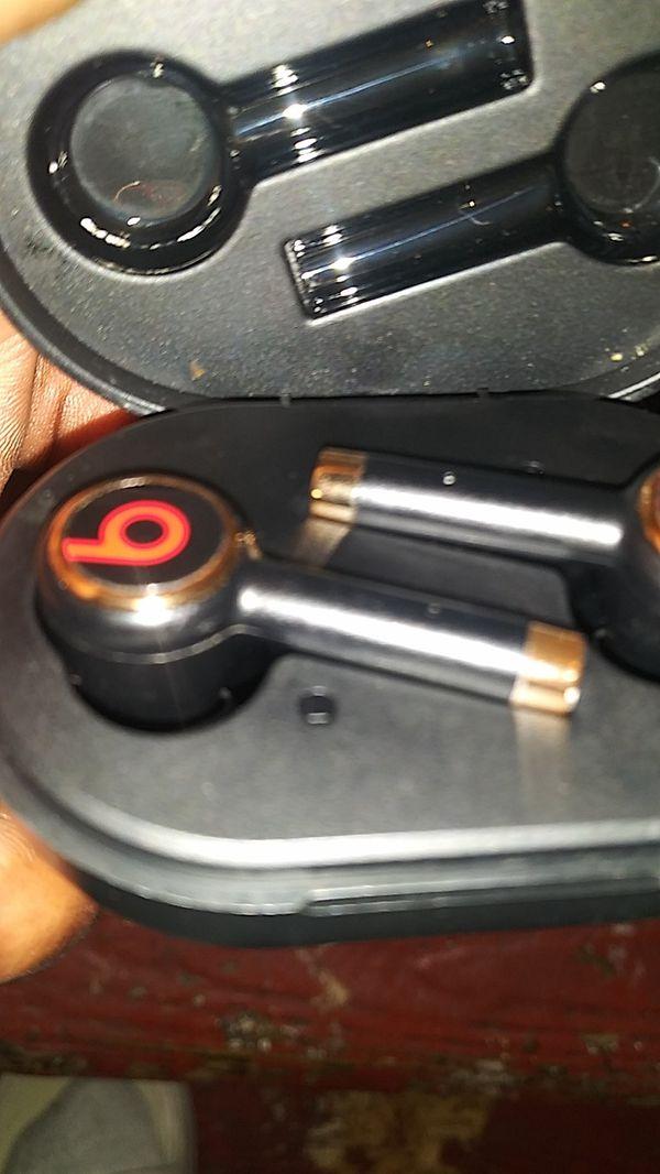 Beats Airpod Headphones