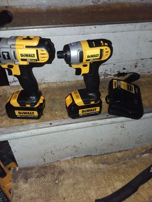 New drills set for Sale in Revere, MA