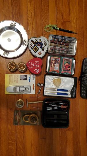 Miscellaneous useful Items All for$ 30 for Sale in Los Angeles, CA