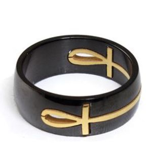 Ankh Ring for Sale in Fairfax, VA