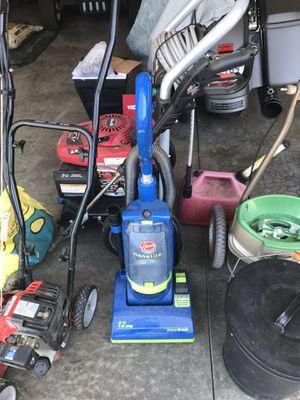 Hoover nanolite vacuum for Sale in Elyria, OH