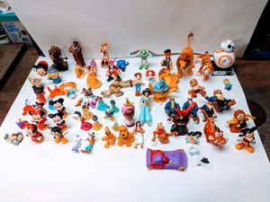65+ Disney Toy Collection for Sale in Ocoee, FL