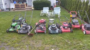 Small engine inventory for Sale in Snohomish, WA