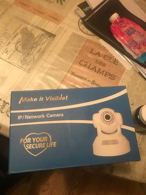 Indoor surveillance cameras for Sale in Los Angeles, CA