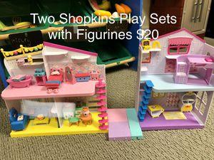 Shopkins, Shopkins, Shopkins!! for Sale in Glenview, IL