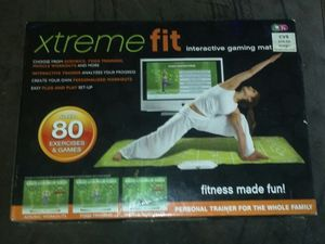 Xtreme Fit Interactive Gaming Brand-new unopened for Sale in Phoenix, AZ